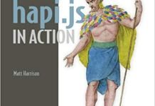 hapi.js in Action