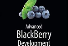 Advanced BlackBerry Development