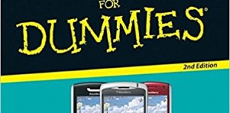 BlackBerry For Dummies, 2nd Edition