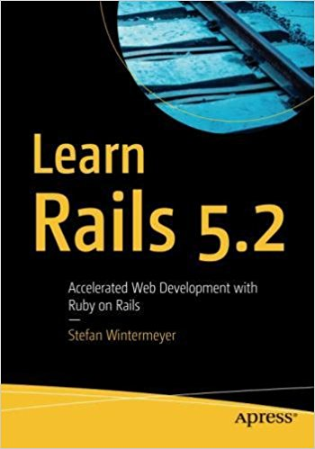 Learn Rails 5.2