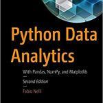 Python Data Analytics, 2nd Edition
