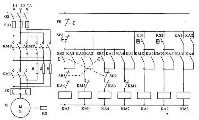singlephase motor forward and reverse wiring diagram