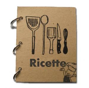 Programma 100 ricette cucina  Programmi Access ed Excel