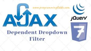 Dependent Dropdown List