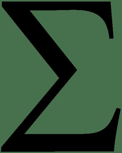 Array Elements summation in C++
