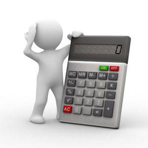 A Simple Calculator in C++