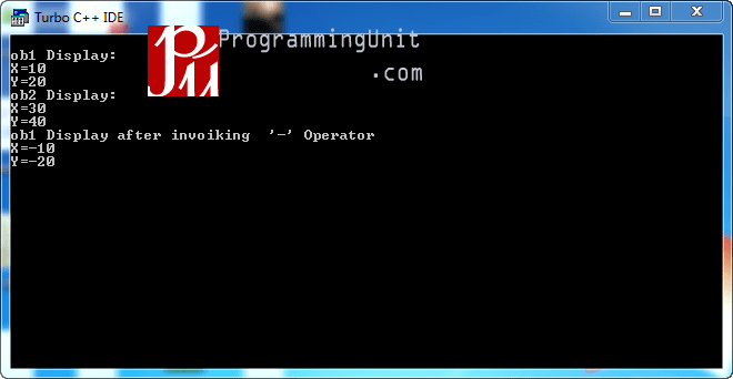 operator-