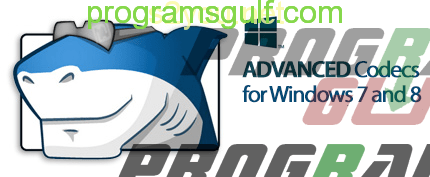 ADVANCED Codecs for Windows 7-8-10 v5.84