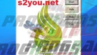 Green Simurgh