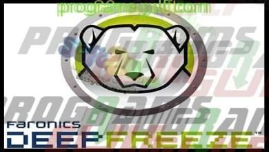 Photo of تحميل برنامج ديب فريز deep freeze برنامج تجميد الجهاز كامل مجانا