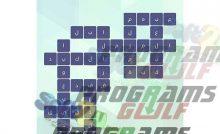 حل لعبة وصلة اللغز 39 من المجموعة الخامسة