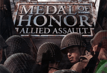 Photo of تحميل لعبة ميدل اوف هونر Download Medal of Honor Allied Assault