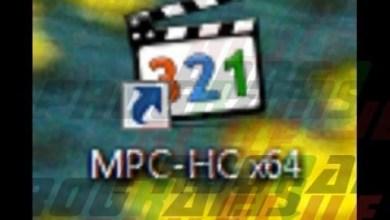 برنامج تشغيل الفيديوهات