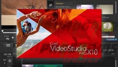 Photo of تحميل برنامج كورال فيديو ستوديو2017 Corel Video Studio Ultimate