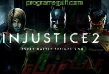 Photo of تحميل أحدث لعبة Injustice 2 مجانا للاندرويد و الآيفون