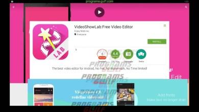 Photo of تحميل برنامج فيديو شو VideoShow محرر الفيديو الرائع لإنشاء وتعديل أجمل مقاطع الفيديو