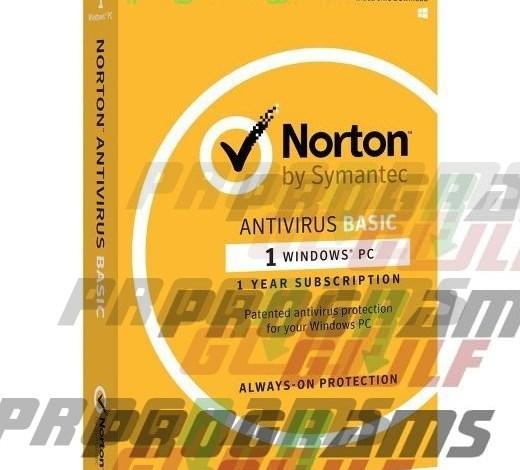 تحميل برنامج NORTON ANTIVIRUS 2018 للكمبيوتر