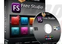 برنامج Free studio 2018 للتحميل من اليوتيوب بصيغة mp3