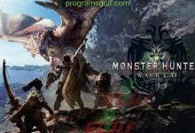 Photo of تحميل لعبة Monster Hunter: World مجانا للكمبيوتر