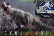 Photo of تحميل لعبة jurassic world evolution مجانا للكمبيوتر