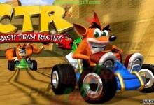 Photo of تحميل لعبة كراش سيارات مجانا للكمبيوتر download crash team racing free