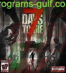تحميل لعبة 7 Days To Die للكمبيوتر