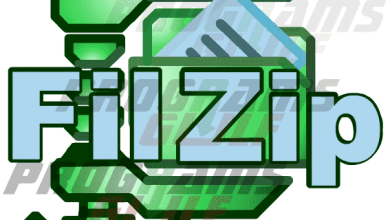Photo of تحميل برنامج Filzip 3.06 لضغط ملفات الكمبيوتر