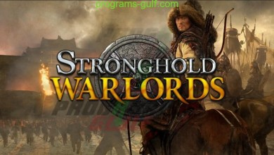 Photo of لعبة Stronghold Warlords 2020