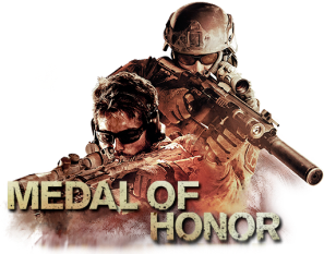 middle of honor