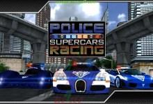 Photo of تحميل لعبة سباق سيارات الشرطة police supercars racing للكمبيوتر مجانا