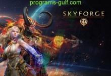 Photo of تحميل لعبة skyforge للكمبيوتر