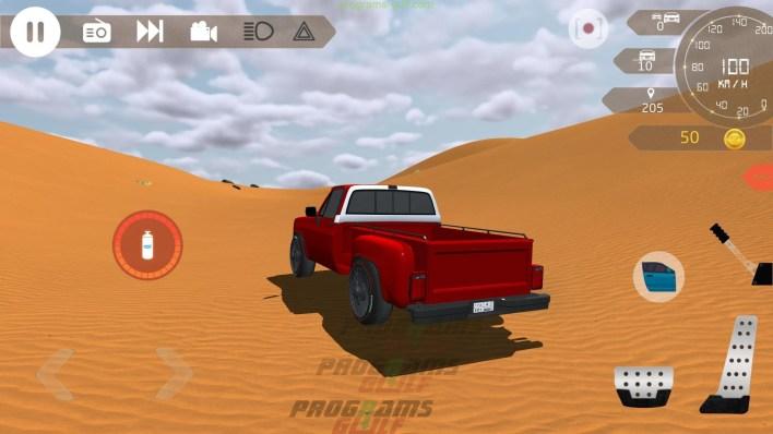تحميل لعبة تطعيس كنق الصحراء للاندرويد والايفون برابط مباشر