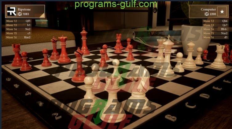 لعبة الشطرنج مجانا 2010