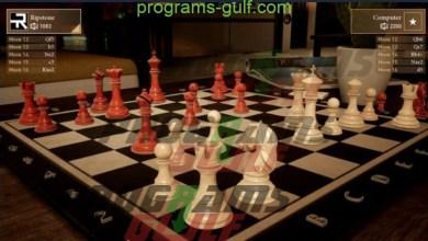 تحميل لعبة الشطرنج Chess لجميع الأجهزة مجانًا