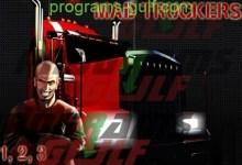 Photo of تحميل لعبة الشاحنات المجنونة Mad Truckers مجانًا للكمبيوتر