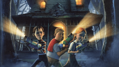 Photo of تحميل لعبة بيت الوحوش Monsters' House للكمبيوتر مجانًا