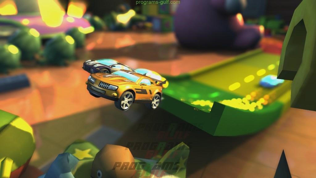 تحميل لعبة Super Toy Cars 2 للكمبيوتر برابط مباشر