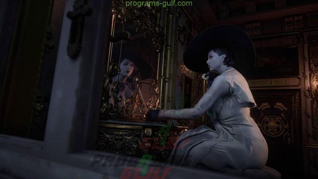 تحميل لعبة Resident Evil Village للكمبيوتر برابط مباشر