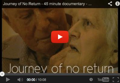 Dementia Film Journey of No Return