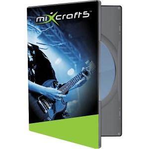 MIXCRAFT 5