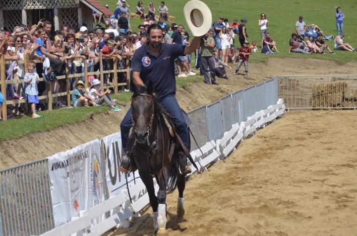 Programul Caii Romaniei western 001