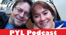 Listen to the PYL Podcast