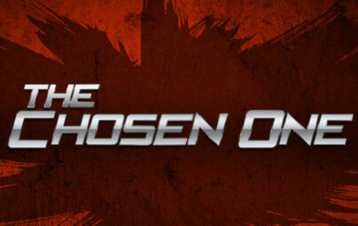 Are you one of the Chosen Ones? Take the Quiz