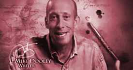 Mike Dooley Shares Thoughts Become Things