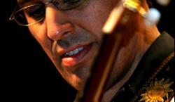 Mark Romero plays guitar like you've never heard before