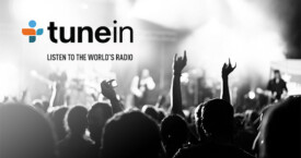Program Your Life Radio is now on Tunein.com