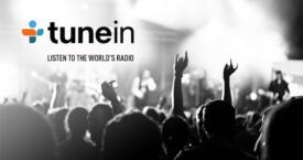 Program Your Life Radio is now on Tunein.com
