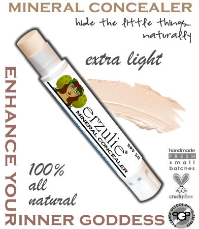 MINERAL CONCEALER EXTRA LIGHT