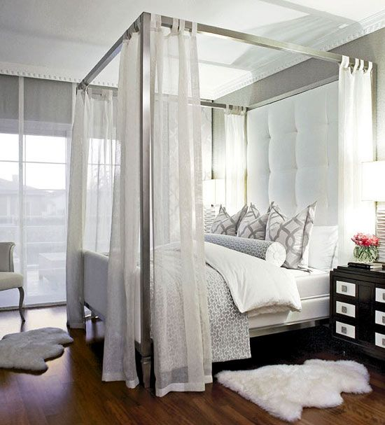 How To Make Your Home Look Expensive | Master Bedroom