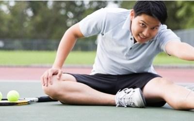 Échauffement Tennis : Comment font les pros ?
